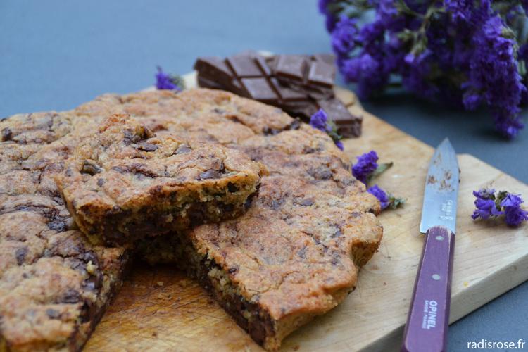 gateau au cookie recette – arts culinaires magiques