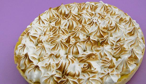 Recettes de meringue par simple gourmand tarte au citron meringu e g teau potiron speculoos - Recette tarte au citron simple ...