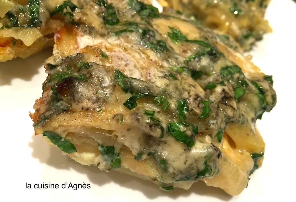 Tortilla de pommes de terre persill es au bleu d 39 auvergne for Auvergne cuisine