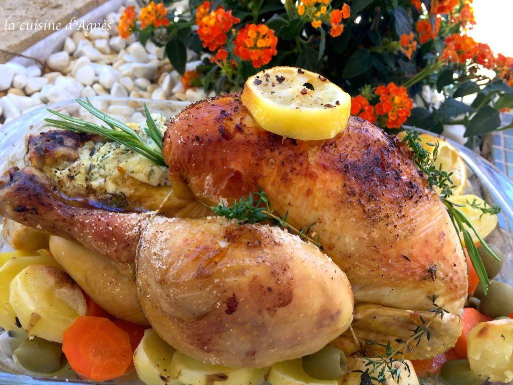 Recettes de herbes fraiches par la cuisine d 39 agnes - La cuisine d audinette ...