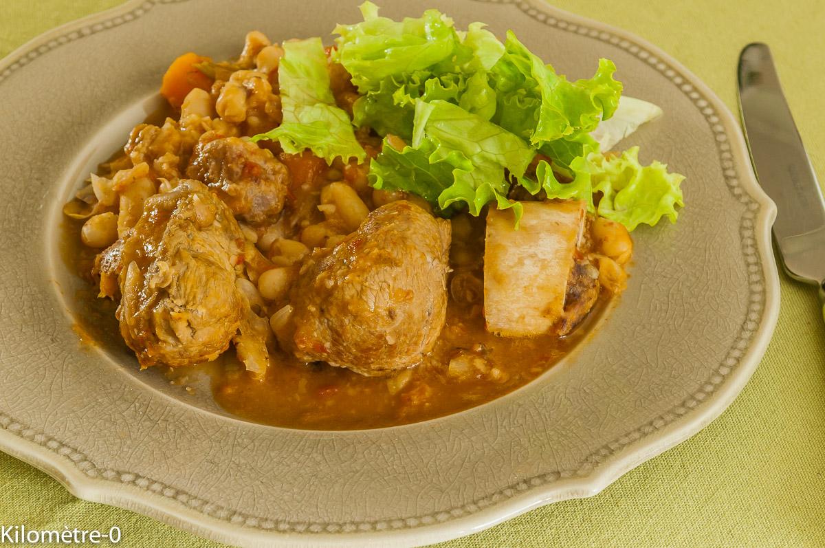 Recettes de jarret de veau id es de recettes base de jarret de veau - Comment cuisiner le jarret de veau ...