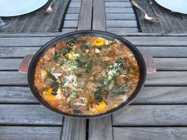 Recettes de cuisine marocaine par lh la bouche keftas - Cuisiner du marcassin ...