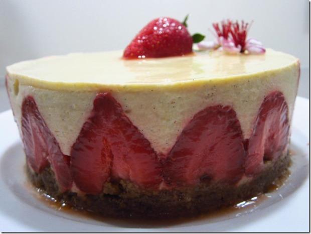 Recettes de fraises mara des bois par lh la bouche - Cuisiner du marcassin ...