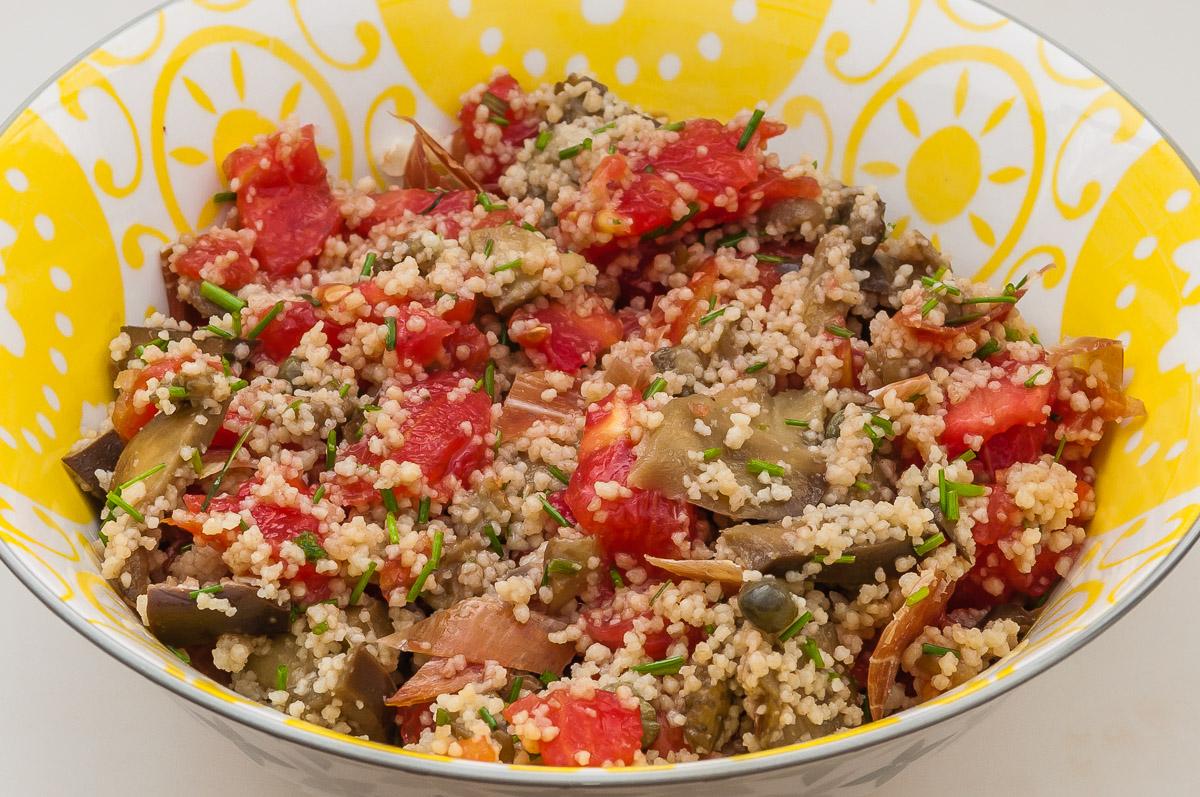 Recettes de tomates ancienne par kilometre 0 taboul aux - Cuisiner les choux de bruxelle ...