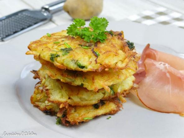 Grumbeerekiechle par la cuisine d 39 adeline - La cuisine d audinette ...