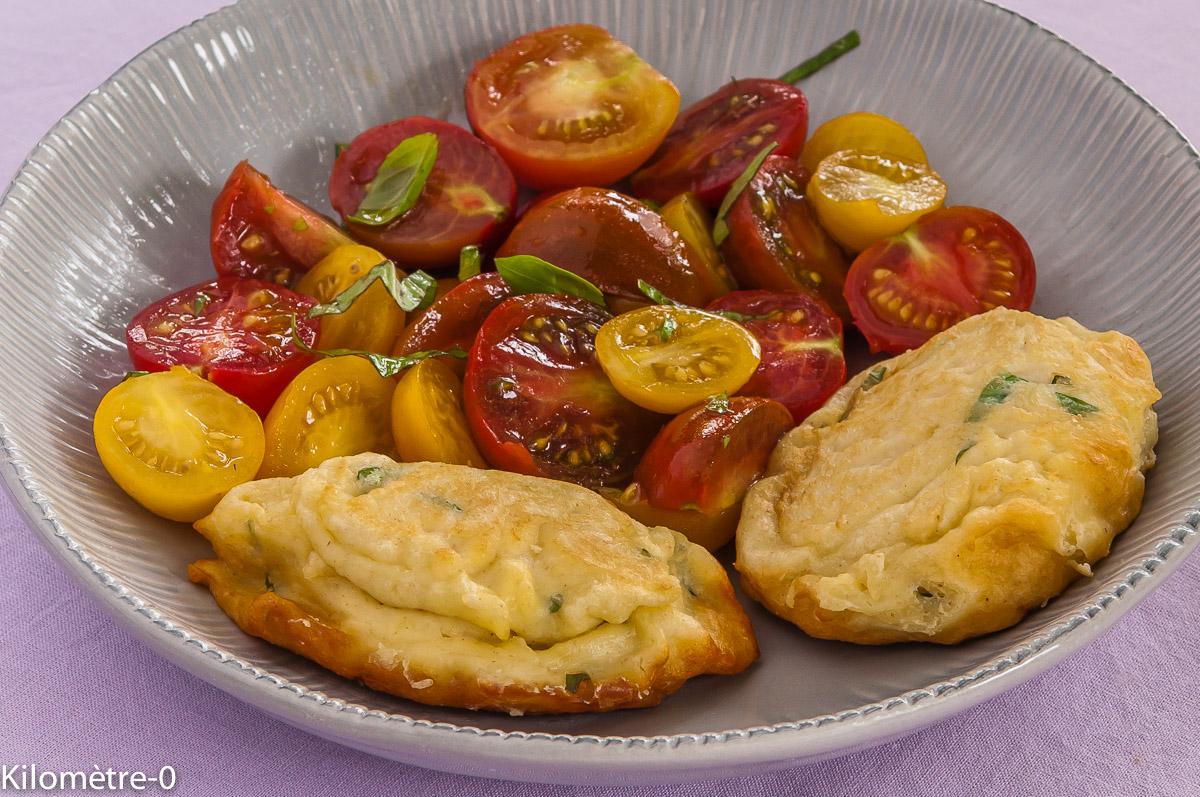 Recettes de cuisine facile et de salade for Cuisine facile