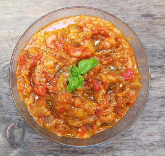Recettes de compot e par cuisiner en paix compot e d - Cuisiner aubergine a la poele ...