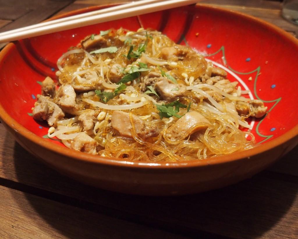 Wok au poulet sauce teriyaki par gourmicom - Cuisiner le poulet en sauce ...