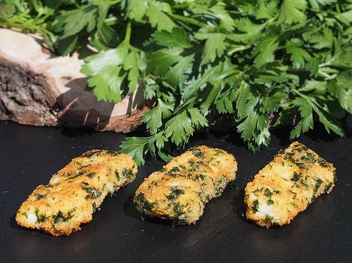 Recettes de persil par my parisian kitchen poisson pan - Beurre d escargots maison ...