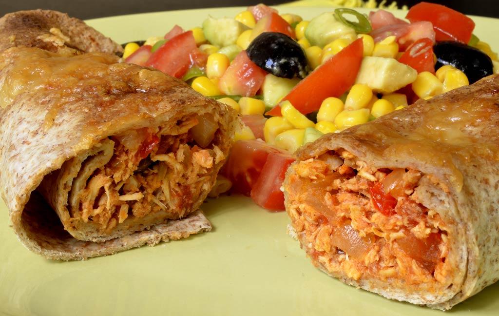Recettes de restes de poulet et de cuisine sant for Reste de cuisine