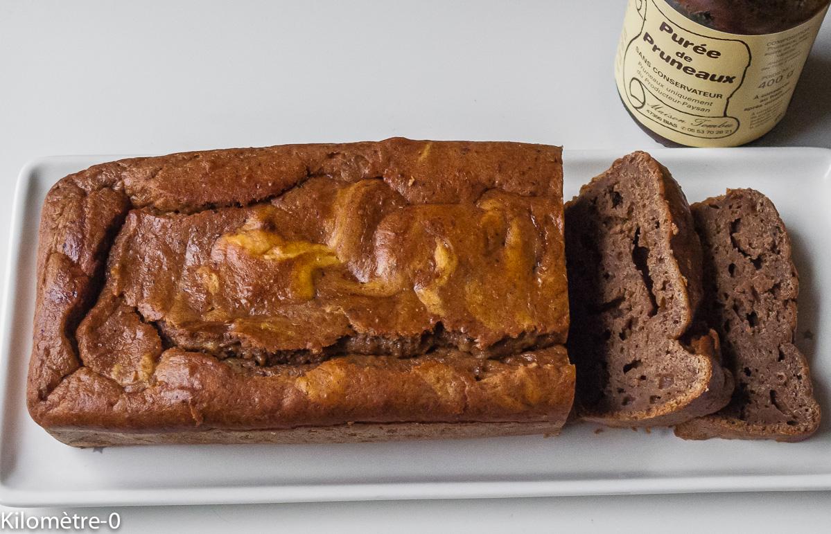 Recettes de compote de pruneaux par kilometre 0 g teau - Cuisiner les choux de bruxelle ...
