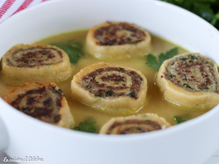 Recettes de boeuf par la cuisine d 39 adeline fleischnaka - Recettes cuisine alsacienne traditionnelle ...