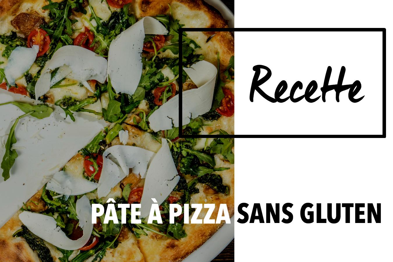 Recettes de sel par glutenoy p te pizza sans gluten vegan par - Gateau vegan inratable ...
