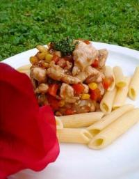 Blancs de poulet sauce miel et balsamique par certi 39 ferme - Cuisiner le poulet en sauce ...