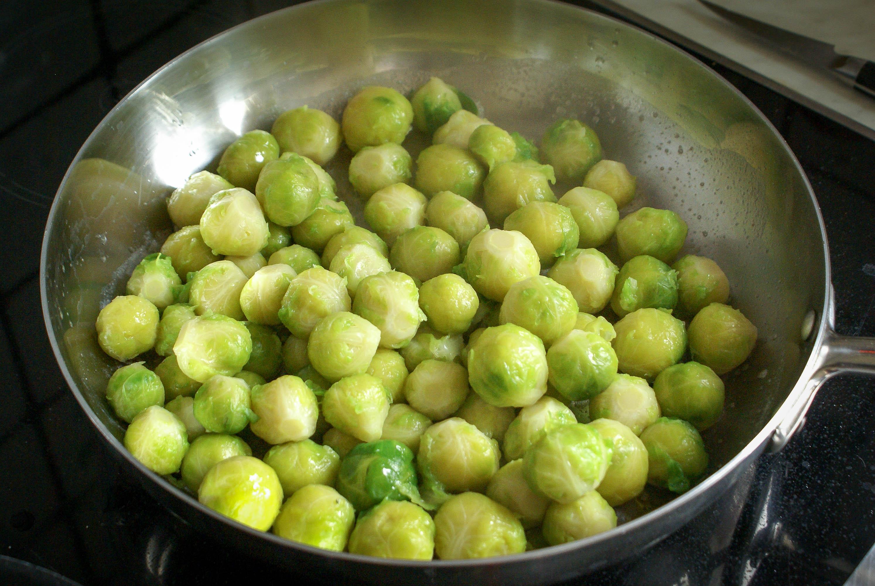 cuisson des choux de bruxelles recette de choux de bruxelles par chef simon
