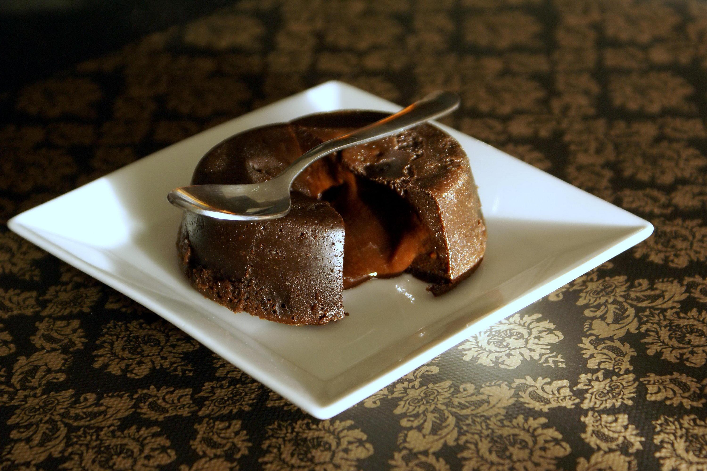 fondant au chocolat recette du fondant au chocolat. Black Bedroom Furniture Sets. Home Design Ideas