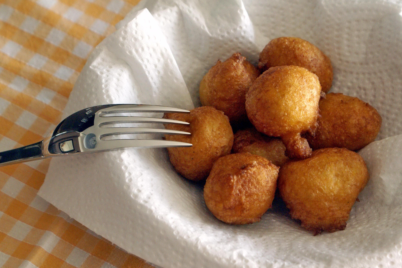 pommes dauphines au potiron recette des pommes dauphines au potiron par chef simon. Black Bedroom Furniture Sets. Home Design Ideas