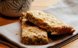 Bien connu Biscuits petit déjeuner - Recette par Galilou cuisine DE48