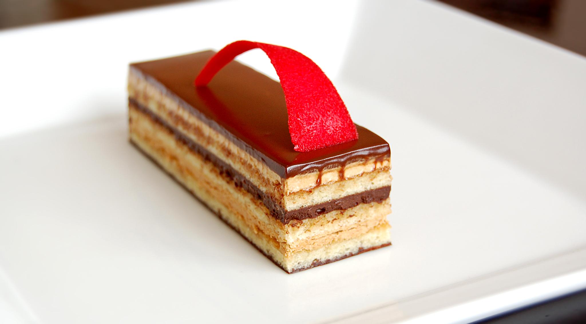 Recettes de crème au beurre par Pastry \u0026 Sports  Opéra.