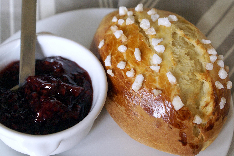 Préférence Pains au lait - recettes de pains au lait (ou pains navette  WJ82