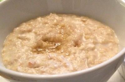 recettes de saint patrick par gourmandise sans frontieres le porridge. Black Bedroom Furniture Sets. Home Design Ideas