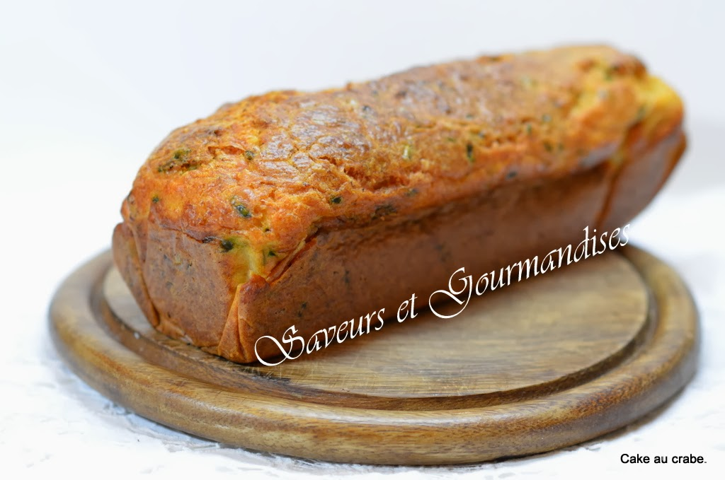 Cake De Sophie Crabe