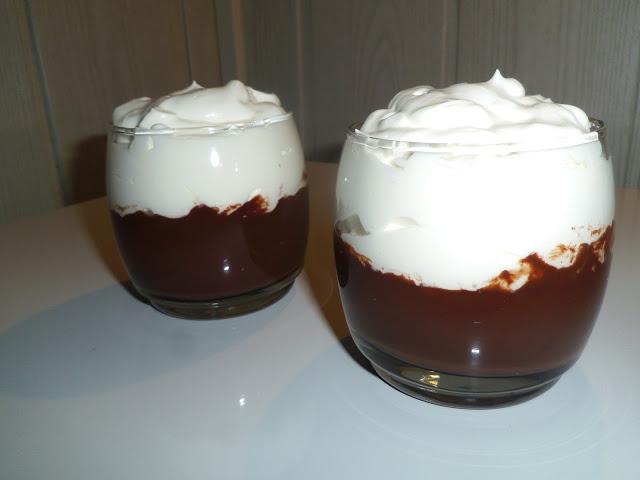 Recettes de dessert facile id es de recettes base de for Dessert facile et rapide et original