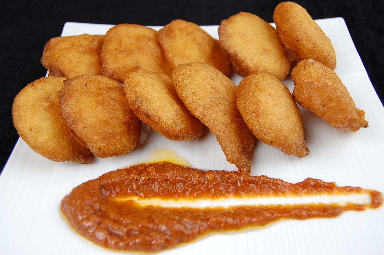 Recettes d 39 accra - Cuisine africaine facile ...
