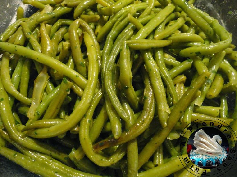 Cuisiner des haricots verts frais 28 images comment - Cuisiner haricots verts ...