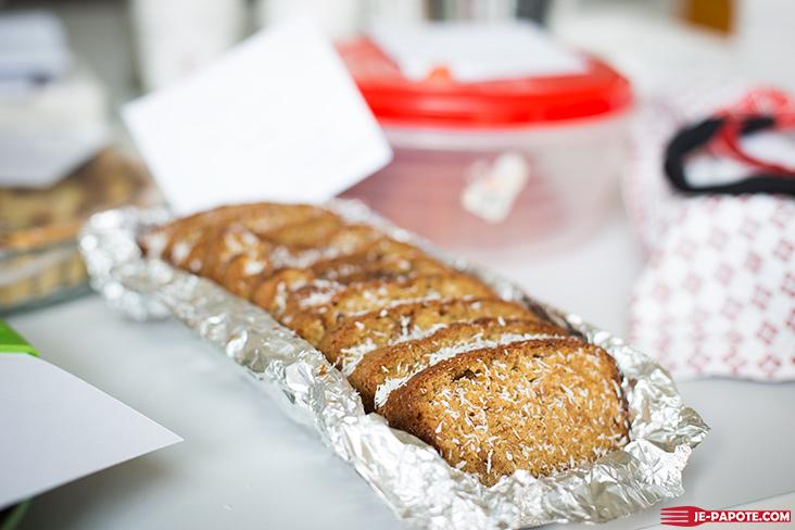 Cake Ravioles Saumon