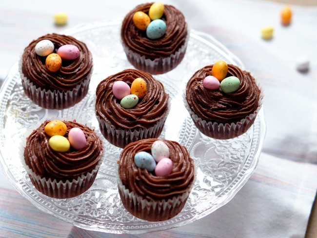 Cupcake Chocolat Recette Par Pretty Chef