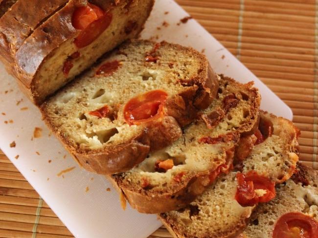Cake Sal Ef Bf Bd Saumon Mozzarella