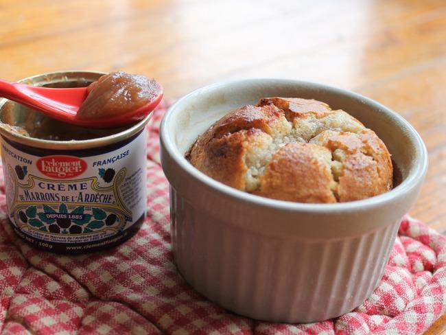 Id es de recettes base de cl ment faugier et de marrons - Comment cuisiner des marrons ...