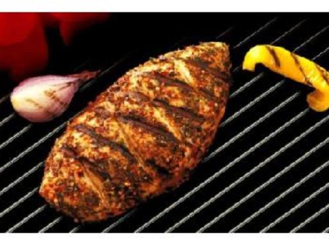 Filet de poulet cajun au barbecue