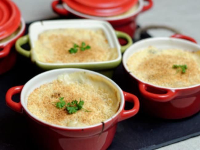 marmite de poireaux sauce camembert par ma cuisine et vous. Black Bedroom Furniture Sets. Home Design Ideas