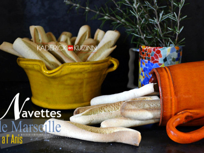 Id es de recettes base de cuisine marseillaise et de dessert - Cuisine marseillaise recettes ...