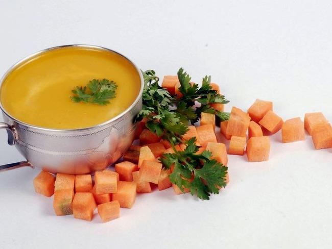 Soupe detox ayurv dique aux haricots mungo pic e recette par streetfood et cuisine du monde - Recette cuisine ayurvedique ...