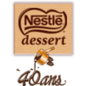 Nestle desserts