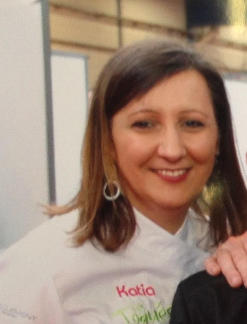 Katia au pays des gourmands le gourmet et ses recettes - Cuisiner les salicornes ...