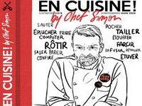 Livre du Chef Simon