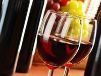 Verres de vins