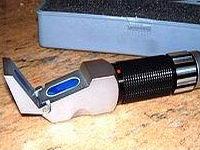 Réfractometre