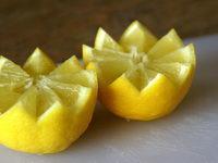 Citron historié