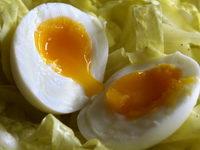 Oeuf mollet et oeuf dur recette cuisson des oeufs mollets et des oeufs durs - Cuisson oeuf d oie dur ...