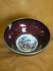 carlton ware bowl