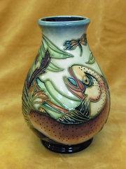 moorcoft vase