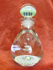 perthshire scent bottle