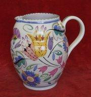 poole pottery jug c1963