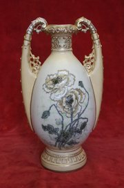 royal vienna antique vase