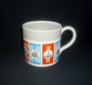 Wedgwood Large London Mug by R